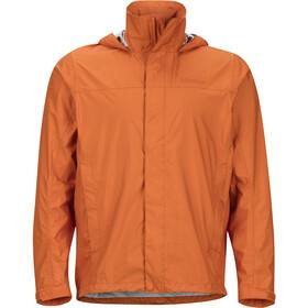 Marmot PreCip Jacket Herre tangelo
